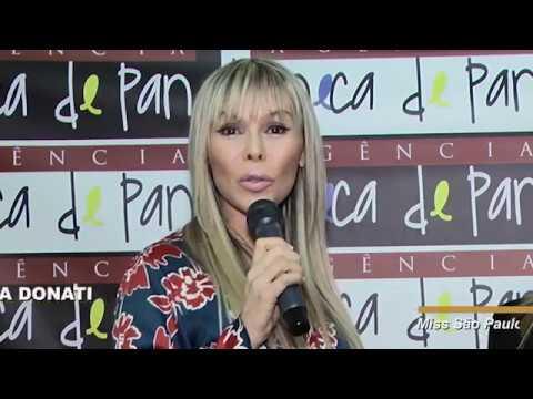 MISS SÃO PAULO INFANTIL TEEN - Agência Boneca de Pano