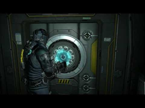 Dead Space 2 capitulo 7 Solucion