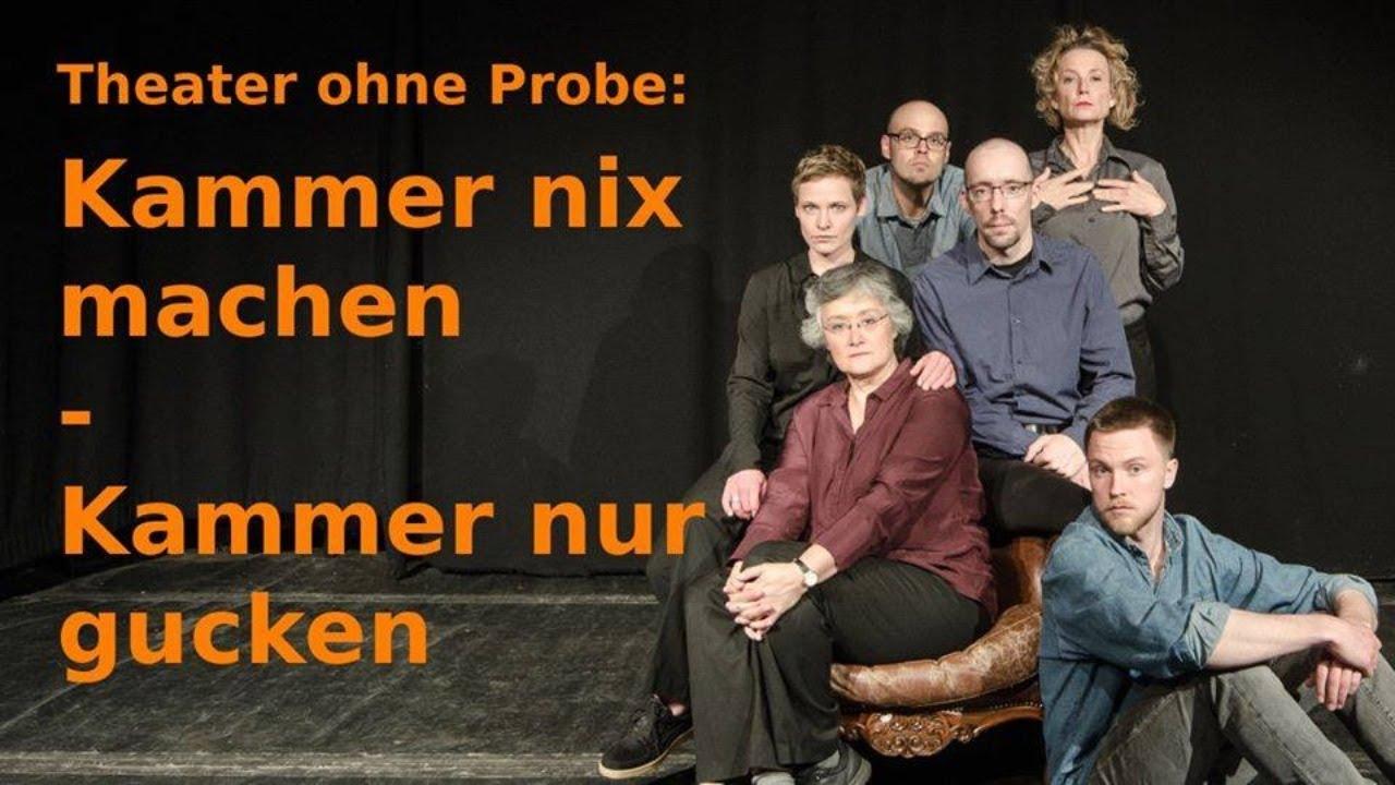 Nix Machen