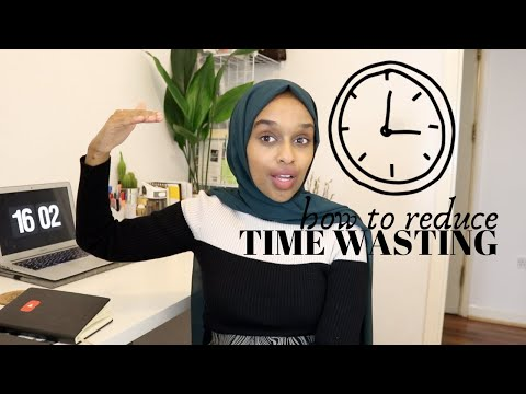 how-to-stop-wasting-your-time-|-reset-your-life-for-2020