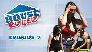ep. 07 - Dead Gentlemen's House Rulez (2014) - USA ( Reality   Comedy   Satire ) - SD