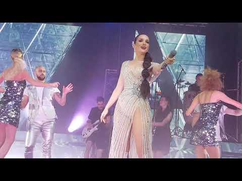 Концерт Наталии Орейро в Ярославле 27.03.19 (Unforgettable Tour)