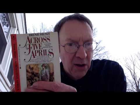 Across Five Aprils 3