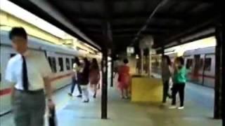 鏗鏘集(電氣化火車18-10-1990)01