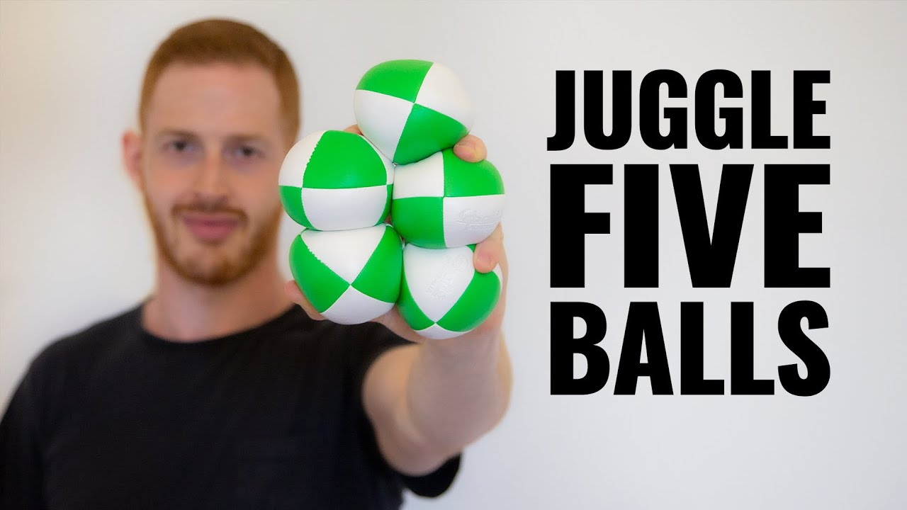 Best beginner juggling balls? - reddit.com