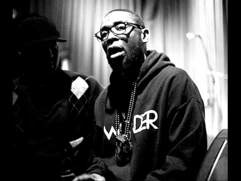 9th Wonder - Take A Look (In The Mirror) (Instrumental)