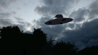 Tajemnice UFO – 3
