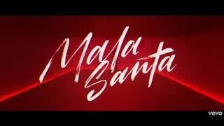 Becky G - MALA SANTA (Álbum Visual).