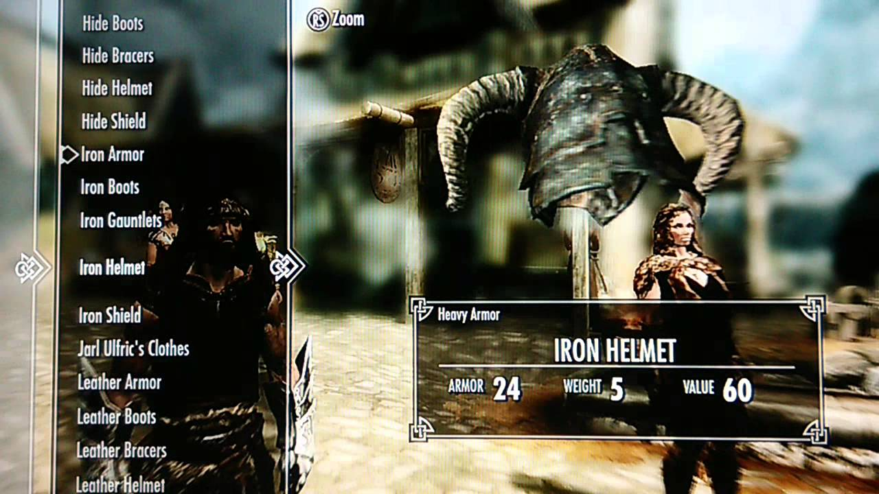 Skyrim Mods Xbox 360 Armor Amp Clothing Retextures YouTube