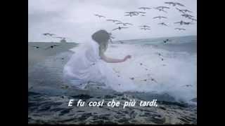 A Whiter Shade Of Pale - Annie Lennox - Traduzione in Italiano