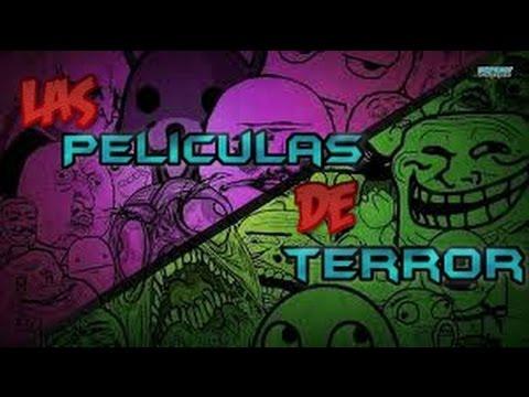 Las Películas de terror|The Angel Ystillarte Show