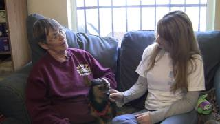 Interview with Judy Torgerson of Mutt Matchers and Friends Part 1