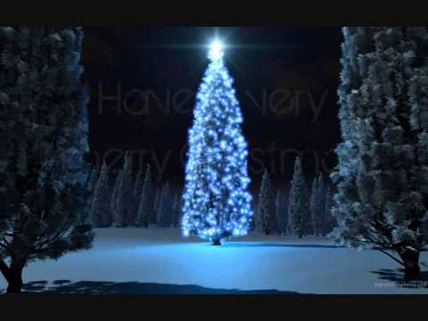 Happy Christmas - The Fray (Lyrics)