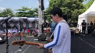 Armada Bukan Anak Kemarin Sore Pesta Rakyat Sungailiat 2018