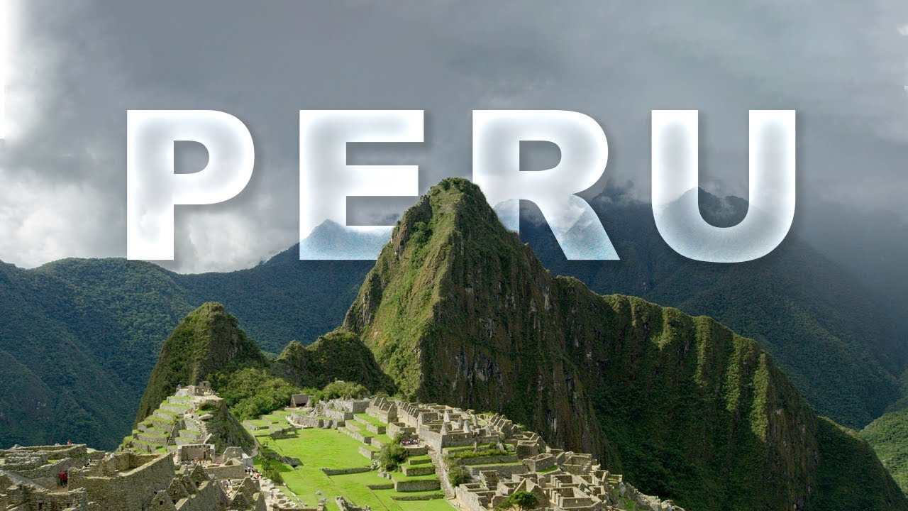 How To Unlock Hdr Graphics And 60fps: Peru 8K HDR 60FPS (FUHD)