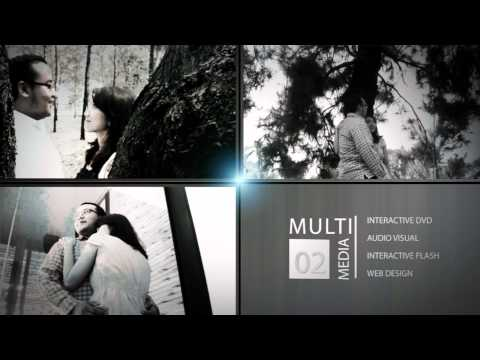Jasa Video Pernikahan - Bunda Digital Art