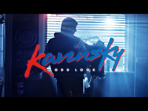 Kavinsky - Odd Look feat. The Weeknd (Official Audio - HD)
