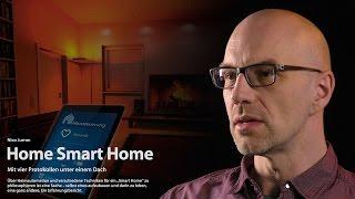 nachgehakt: Smart Home ohne Bohren