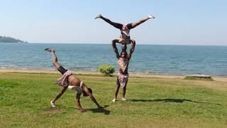 vuclip AFRICAN GUYS ACROBAT