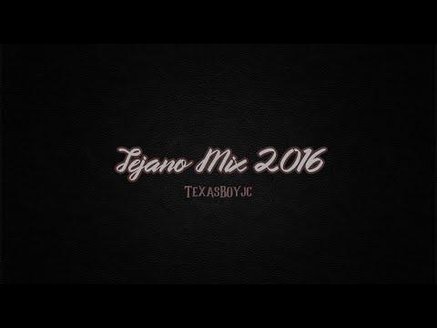 Tejano Mix 2016 Stampede, Jay Pérez, Mazz