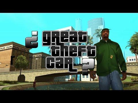 ¿Cómo instalo Great Theft Car? - Tutorial