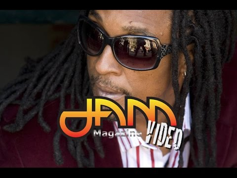 BERNARD FOWLER JAM Magazine Interview The Bura PT 2 LP Rolling Stones Zip Code Tour 2015