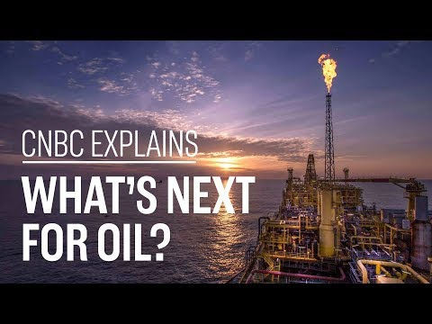 What's next for oil? | CNBC Explains