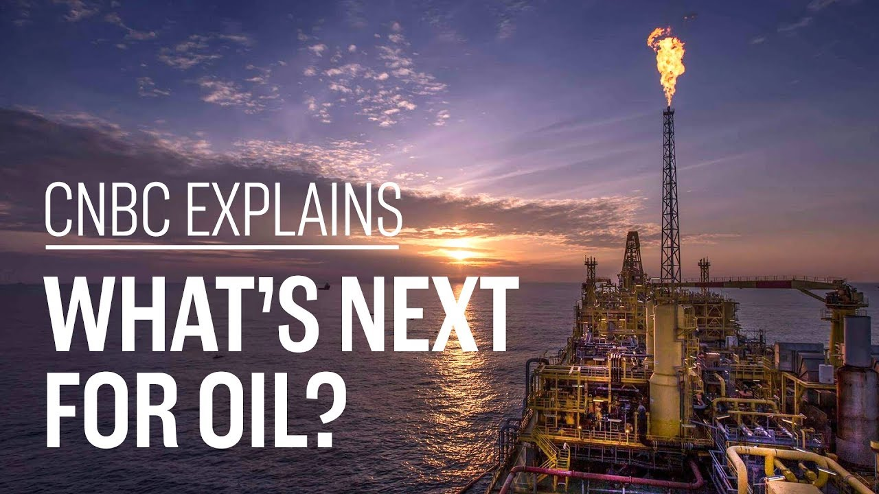 What's the Future of the Oil Market?