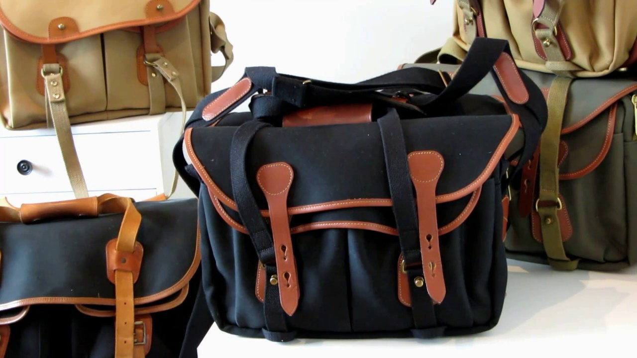 Billingham Bags Bag Collection Hadley Shoulder Small Sage Choc Leather Trim Cases Pouches Page 1 Mainline 307 Khaki With Chocolate