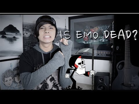 How to be Emo in 2018