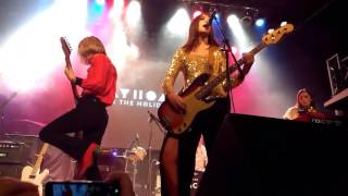 The Beaches - The Late Show