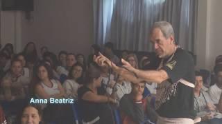 Show de Química - Escola Nair Miranda em FUNDÃO - ES