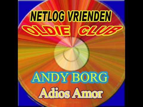 Andy Borg Adios Amor