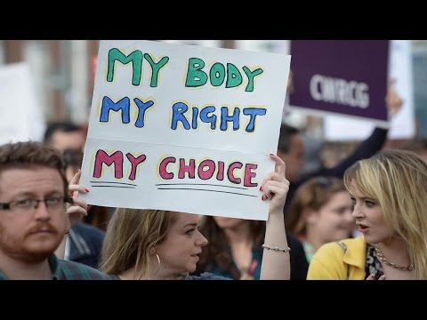Abortion Ban Is Against Human Rights