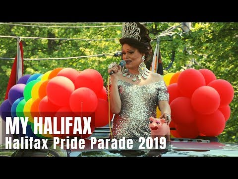 Halifax Pride 2019 - My Halifax - Things To Do In Halifax