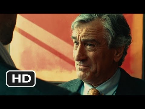 Limitless #6 Movie CLIP - Don't Make Me Your Competition (2011) HD