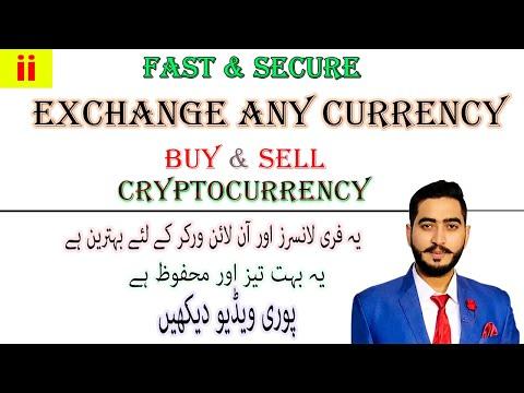 Money Exchange – Online Exchange – Best Website For Crypto Exchange