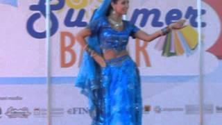Manyuri Dance Group - Dil Cheez Kya - Umrao Jaan