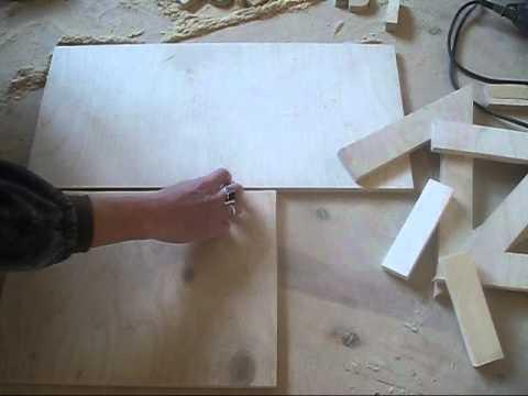 0 - Столик для ноутбука своїми руками