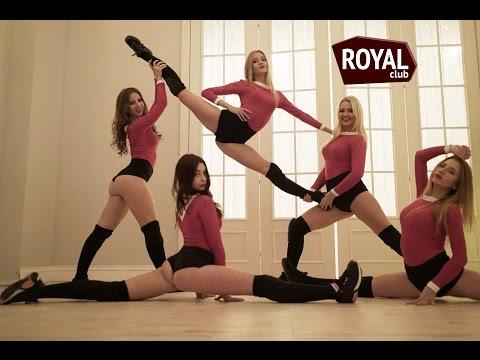 Royal Club Team - ONUKA – Vidlik - M.I.A. – Y.A.L.A