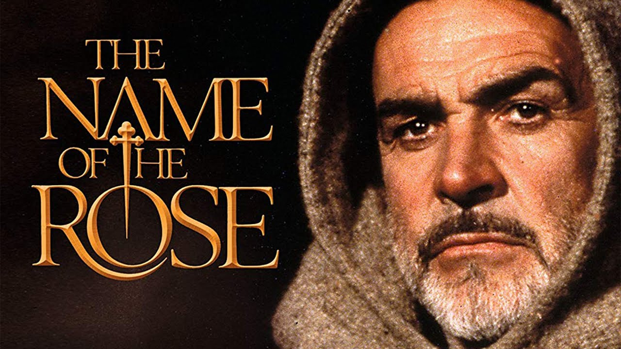 The Name of the Rose (1986) – Crime, Drama, Mystery