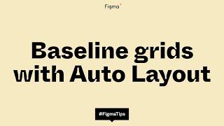Figma Tips