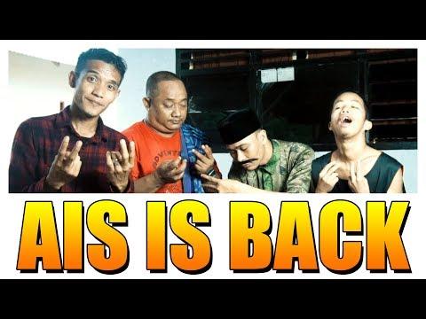 AIS IS BACK ( Parkol #33 )