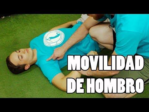 MOVILIDAD DE HOMBRO
