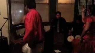 Peruvian Dance 2 Thumbnail