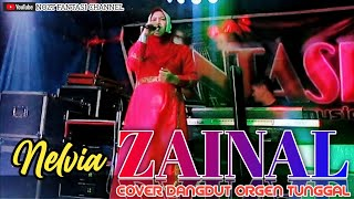 ZAINAL COVER NELVIA | COVER FANTASI KN7000