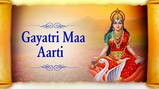 Jai Jai Gayatri Maa Aarti | Full Hindi Gayatri Maa Aarti | Hindi Devotional Songs