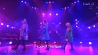 20190327 スダンナユズユリー/Sudannayuzuyully ?LOOK AT ME NOW? LIVE