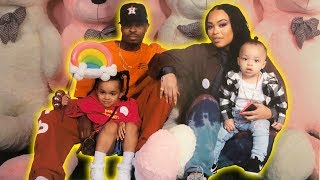 WE WENT TO STORMI'S WORLD!! | HEATHER AND TRELL