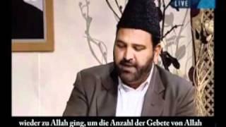 5 Bände Brahin-e-Ahmadiyya gleich 50?
